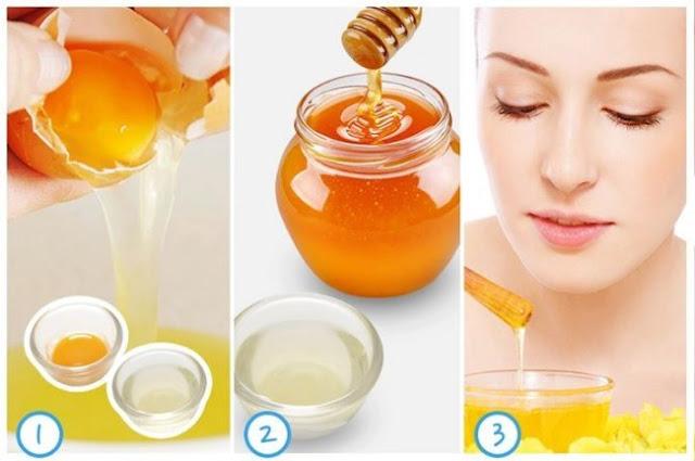 5 loại mặt nạ dưỡng tóc tốt nhất từ mật ong