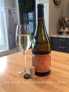 2016 Galante Vineyards Wagon Wheel Sauvignon Blanc