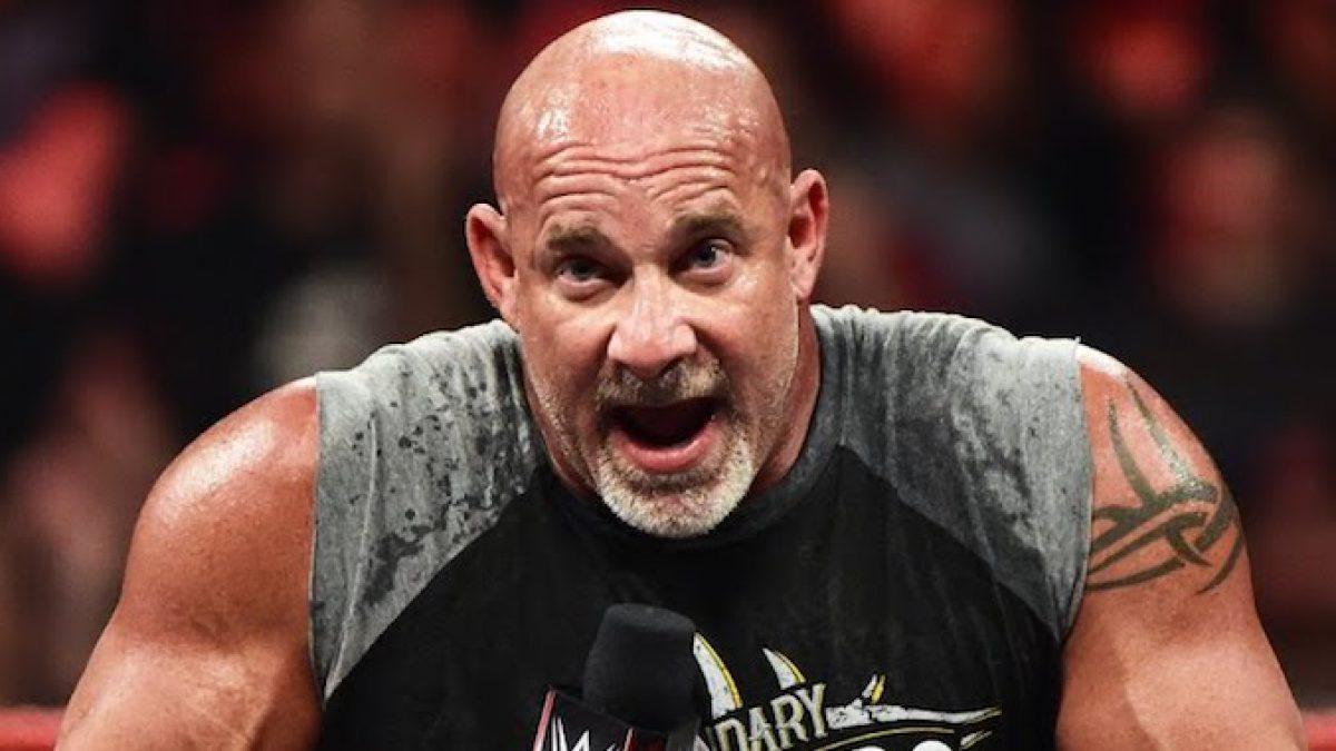 Goldberg concorda com as críticas de Undertaker sobre o atual produto da WWE