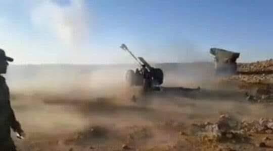 La guerra de liberación saharaui sigue golpeando a las tropas marroquíes en los territorios ocupados