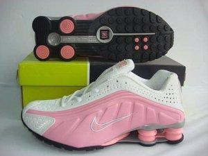 online retailer 46131 b50c2 Agréable et confortable Nike Shox