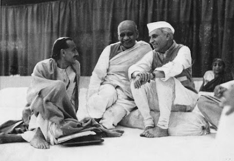 Children's Day - Jawaharlal Nehru's Birthday