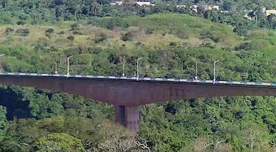 Cameras ao vivo de Foz do Iguaçu