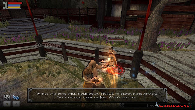 Jade Empire Special Edition Gameplay Screenshot 4