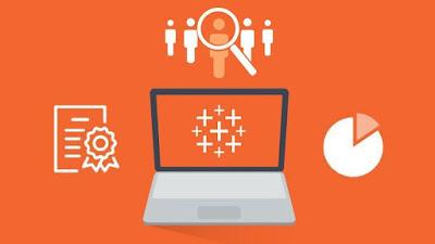 Top 5 Courses to pass Tableau Desktop Specialist Certification in 2020 - Best of Lot