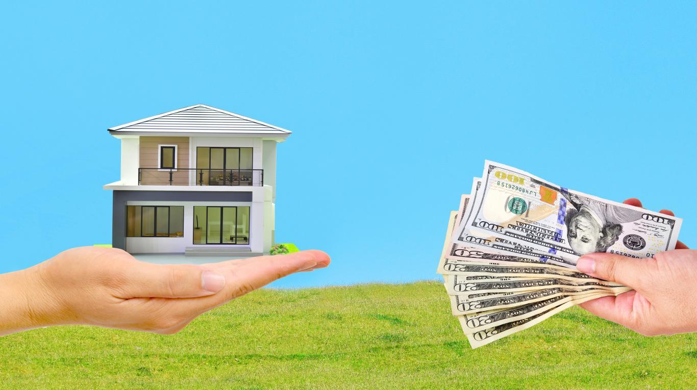 Caba, caen los precios en dólares de las propiedades