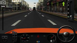 تحميل لعبة dr driving مهكرة 2017