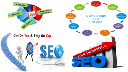 Link Building Benefit For Your Business (Link Building in SEO)
