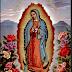 La Virgen de Guadalupe         Padre Gandhi