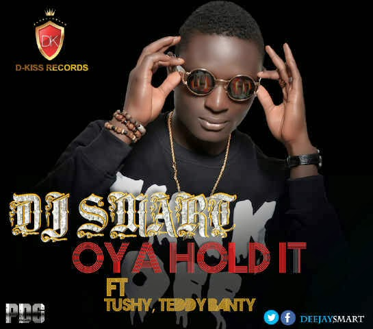 Need Ya Feat Krystle D Souza Dawnloadsong: FRESH MUSIC...............OYA HOLD IT By DJ SMART FT TUSHY