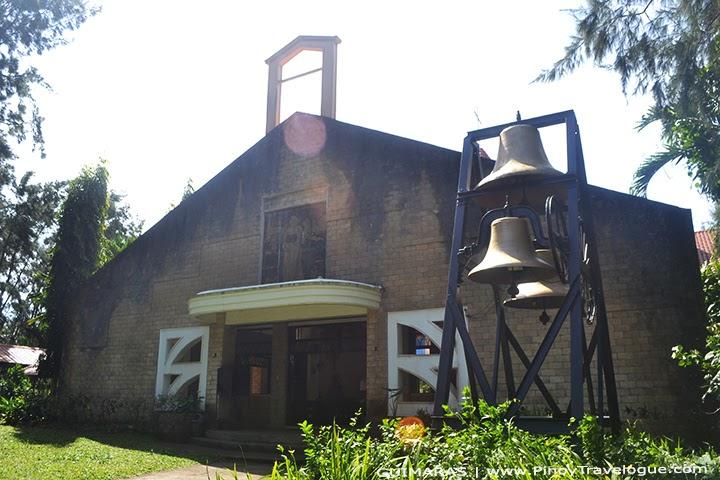 Trappist Abbey, Guimaras