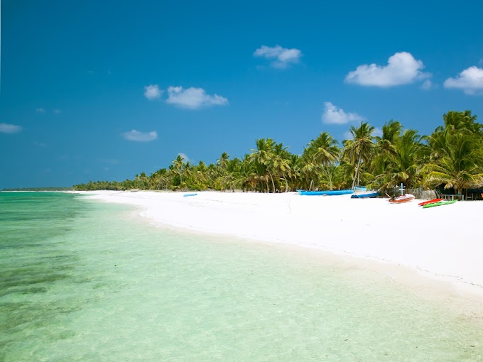 THE UNDISCOVERED AND SECRET NUDE BEACHES IN INDIA