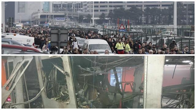 atentado bruselas belgica
