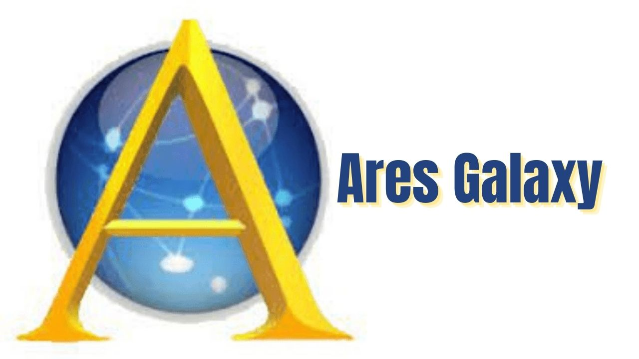 Download Ares Galaxy Free Latest Version for Windows 10, 8, 7