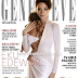 Eku Edewor Unveils Daughter On The Cover Genevieve Magazine