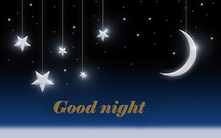 Good Night My Love Have a Sweet Dream