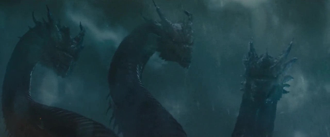 Godzilla King of the Monsters (2019) in Hindi 2