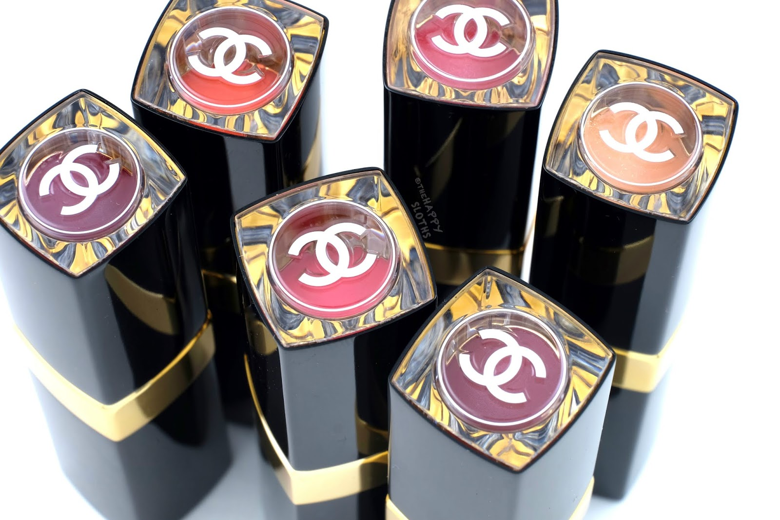 Chanel | Rouge Coco Flash Lipstick: Review and Swatches
