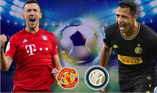 """Tin HOT bóng đá sáng 25/7: MU được gạ đổi Sanchez lấy """"bom tấn"""" Inter"""