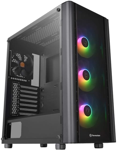 Review Thermaltake V250 ARGB ATX Mid-Tower Computer Case