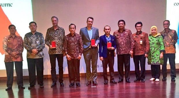 Belanda Dukung Pelatihan Kepemimpinan Pemerintah Indonesia