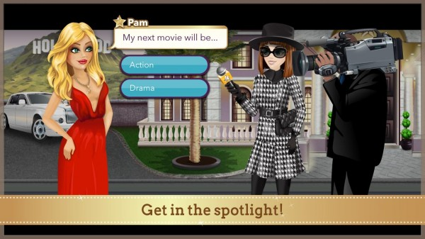 Hollywood Story Apk