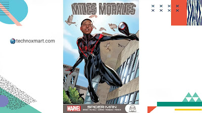 Spider-Man: Miles Morales PS5 Game Identification Confirmed, Successor To 2018's Spider-Man