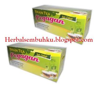 Teh Celup Pegagan Nutrisi Otak Surabaya | 085755201000 | Jual Teh Celup Pegagan Nutrisi Otak Surabaya