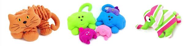 toy patterns, plushie patterns, patterns for kids, animal patterns