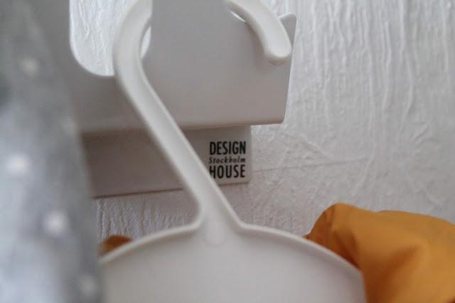 Garderobe Design House Stockholm skandinavisches Design Garderobe Kinder Jules kleines Freudenhaus
