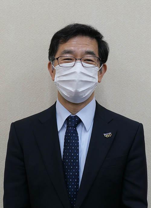 Йосуке Ямане, директор фотовидеоподразделения Panasonic