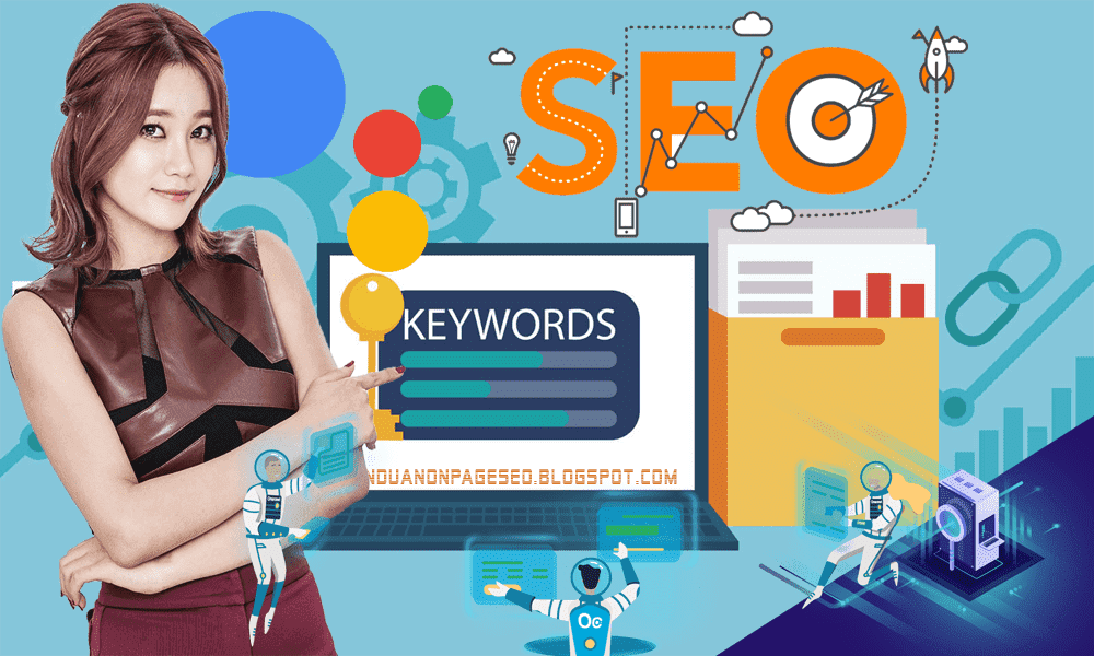 SEO Keyword Analyzer