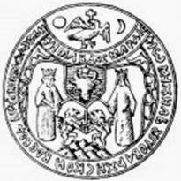 Sigiliul din 1600 al celor trei tari unificate