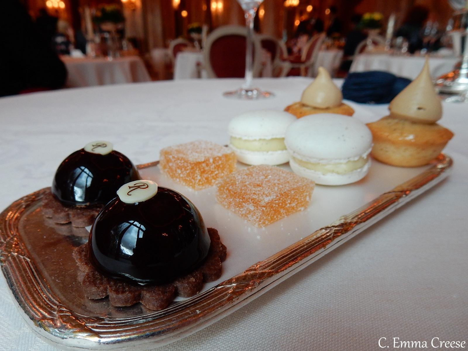 Restaurant Review The Ritz Luxury London Adventures of a London Kiwi