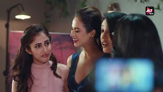Bekaaboo (2019) Season 01 Hindi Complete HQ HDRip 720p    Moviesbaba 1