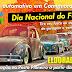 ELDORADO-MS! Hoje tem Passeio Automotivo em Comemoração ao Dia Nacional do Fusca a partir das 15:00h