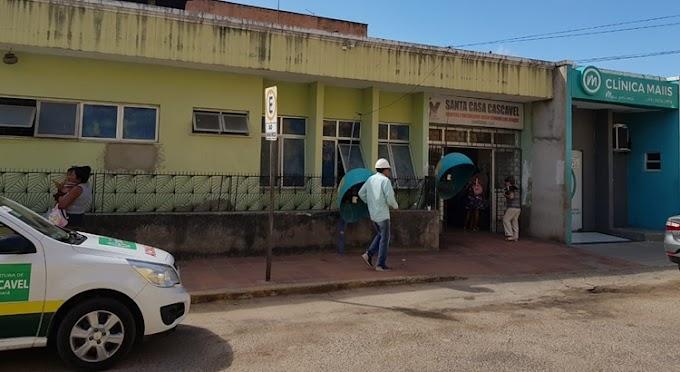 Criminoso invade hospital e mata rival que aguardava atendimento em Cascavel