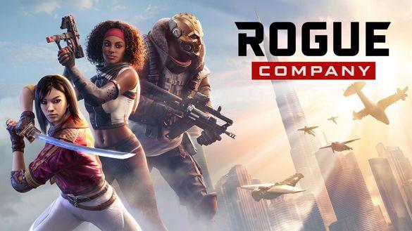 لعبة Rogue Company Mobile رسميا للاندرويد والايفون