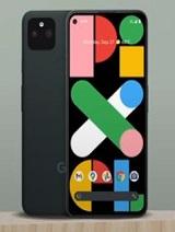 Pixel 5a 5G Front