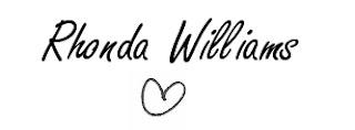 Rhonda's Escape: 2017