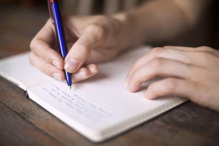 Cách ghi chép bài hiệu quả giúp bạn dễ dàng tiếp thu