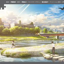 """La película de animación """"Hello World"""" revela nuevo vídeo promocional"""