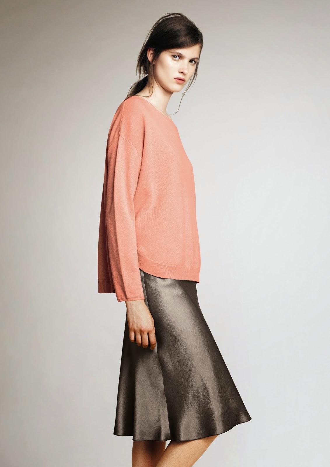 laurus fashiontipps luisa cerano mode im fr hjahr sommer 2015 mit focus auf silhouette go for. Black Bedroom Furniture Sets. Home Design Ideas
