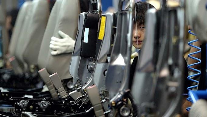 Májusban is csökkentek a termelői árak Kínában