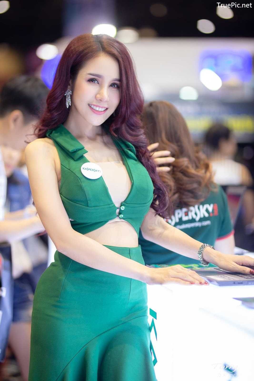 Image-Thailand-Hot-Model-Thai-PG-At-Commart-2018-TruePic.net- Picture-30