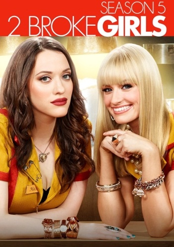 Baixar 2 Broke Girls 5ª Temporada Dublado