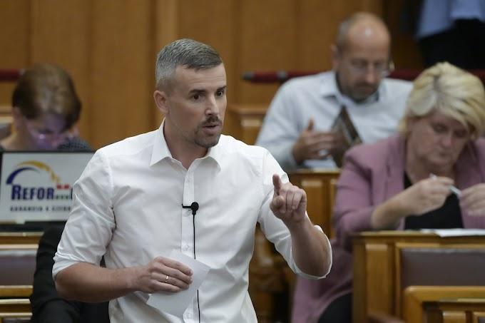 Jakab elérte a mélypontot: Arról beszélt, hogy Orbán Viktort megerőszakolják majd a börtönben - Videó