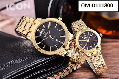 Đồng hồ cặp đôi Omega Đ111800