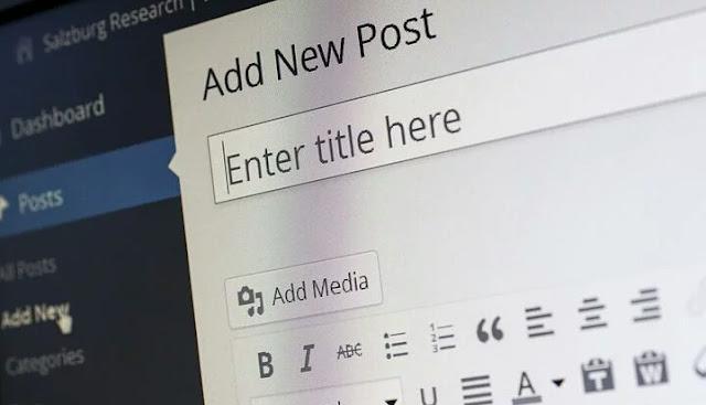25 Tips Gratis untuk Memasarkan Blog Anda