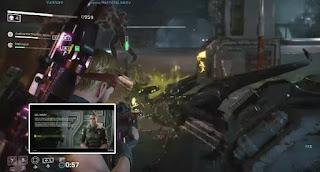 How, Horde Mode, Works, Aliens Fireteam Elite, AFE